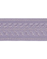 Castaing Braid Lavender by  Scalamandre Trim