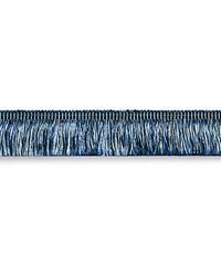 Gripsholm Brush Fringe Marina by