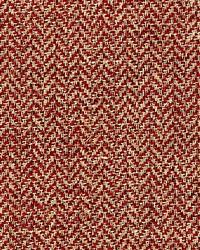 Oxford Herringbone Weave Russet by