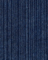 Strie Velvet Prussian Blue by