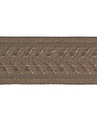 Castaing Braid Taupe by  Scalamandre Trim