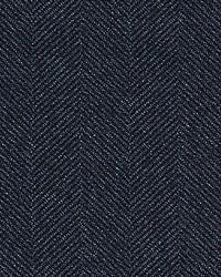 Savile Herringbone Navy by