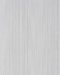 Aria Strie Pearl Grey by  Scalamandre Wallcoverings