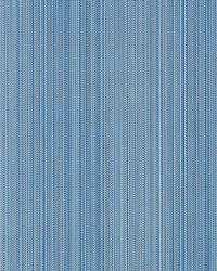 Aria Strie Delft by  Scalamandre Wallcoverings