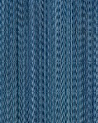 Aria Strie Indigo by  Scalamandre Wallcoverings