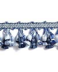 Newport Tassel Fringe Porcelain by