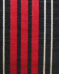 Ardennais Silk Horsehair Black   Red   Beige by