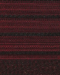 Gotland Horsehair Red black by