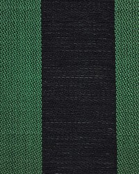 Breton Horsehair Black   Green by