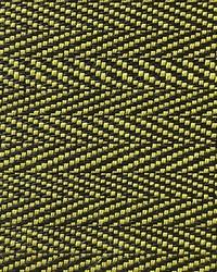 Milzig Herringbone  Horsehair Chartreuse   Black by
