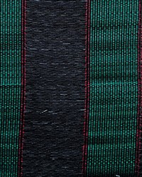 Diluvial Horsehair Green   Black   Red by