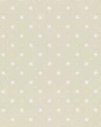 Trixie White On Beige by