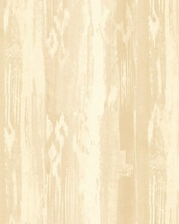 Melissa Cream gold by  Scalamandre Wallcoverings