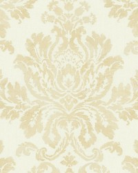 Verona White gold by  Scalamandre Wallcoverings