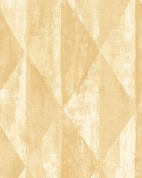 Toby Gold by  Scalamandre Wallcoverings