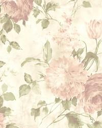 Sasha Dusty pink by  Scalamandre Wallcoverings