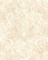 James Gold by  Scalamandre Wallcoverings