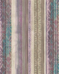 Callas Purple by  Scalamandre Wallcoverings