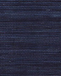 Casu Weave Prussian by  Scalamandre Wallcoverings