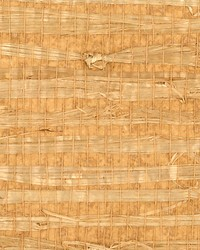 Fire Island Grass Saffron by  Scalamandre Wallcoverings