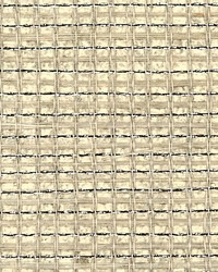 Gisella Weave Platinum by  Scalamandre Wallcoverings