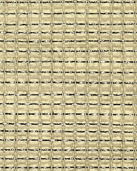 Gisella Weave Silver by  Scalamandre Wallcoverings