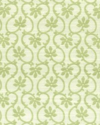 7615-15 FLORAL SCROLL by
