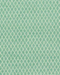 Comfortable Living Seamist Aqua Stout Fabric