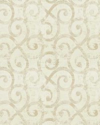 Comfortable Living Ivory Sand Stout Fabric