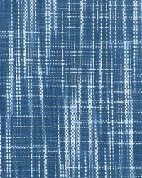 Rainbow Library Bluebird Indigo Stout Fabric