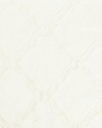 Beige Trellis Diamond Fabric  Haskell 1 Natural