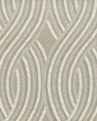 Grey Trellis Diamond Fabric  Obey 1 Stone