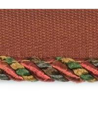 Amaretto Copper by  Fabricut Trim