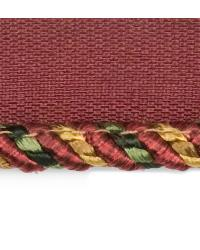 Amaretto Bordeaux by  Fabricut Trim