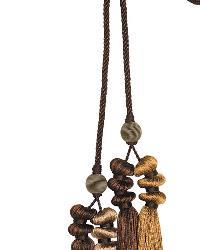Arabica Coffee by  Fabricut Trim
