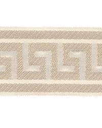 Athens Key Sand by  Fabricut Trim