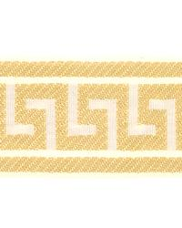 Athens Key Sunshine by  Fabricut Trim
