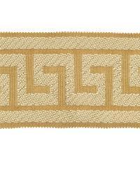 Athens Key Gold by  Fabricut Trim