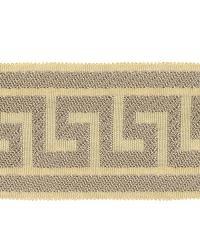 Athens Key Tussah by  Fabricut Trim
