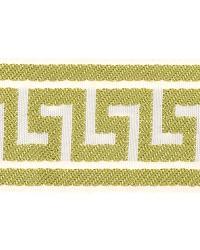 Athens Key Lime by  Fabricut Trim