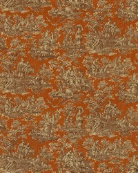 Arcadia Toile Autumn by