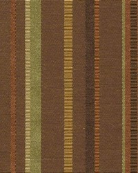 Avery Stripe Brown Blaze by