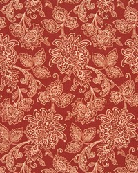 Bengal Paisley Clementine by