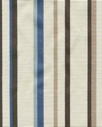 Cassel Stripe Blue by