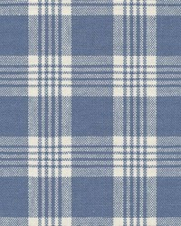 Chantilly Plaid Larkspur by