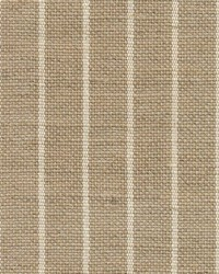 Clifton Stripe Linen by