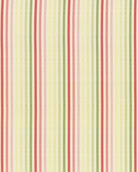 De Ville Stripe Watermelon by