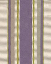 Delano Stripe Lilac by