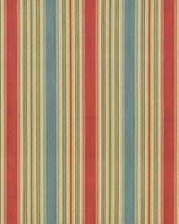 Fontaine Stripe Berry by