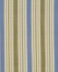Fontaine Stripe Chambray by